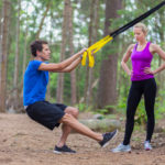 Bild Training outdoor